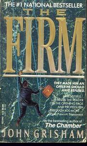 The firm av John Grisham