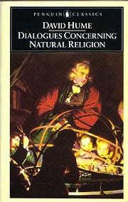 Dialogues concerning natural religion av…