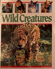 Eyes on Nature Wild Creatures . (Eyes on…