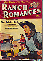 Ranch romances, Volume 134, Number 3.…