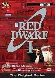 Red Dwarf: Series I por Craig Charles