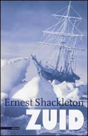 Zuid het verhaal van Shackletons laatste…