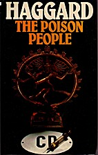 The Poison People by William Haggard