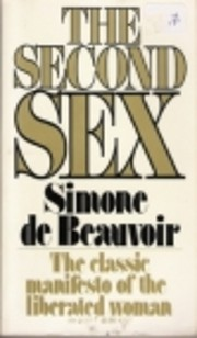 The Second Sex, Vol. 227: The Classic…