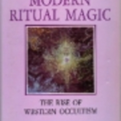 Ritual Magic in England: 1887 to the Present Day by Francis King