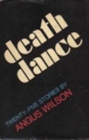 Death dance; twenty-five stories par Angus…