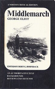 Middlemarch : an authoritative text,…