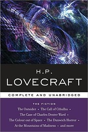 H.P. Lovecraft: The Fiction - Complete and…