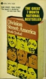 Division Street: America af Studs Terkel
