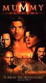 The Mummy Returns di Brendan Fraser