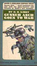 Gunner Asch Goes to War by Hans Hellmut…