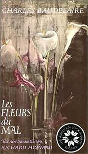 Les Fleurs Du Mal av Charles Baudelaire