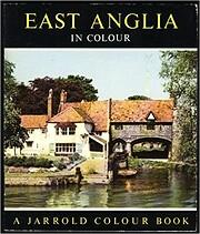 East Anglia in Colour de A. N. Court