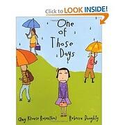 One of Those Days – tekijä: Amy Krouse…