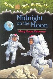 Midnight on the Moon (Magic Tree House, No.…