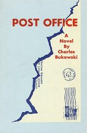 Post Office por Charles Bukowski