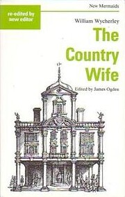 The Country Wife (New Mermaid) por William…