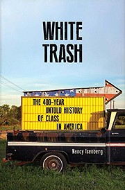 White trash : the 400-year untold history of…