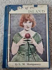 Anne of the island por L. M. Montgomery