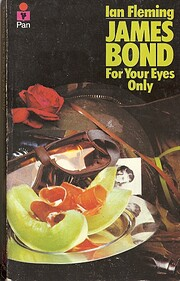 For Your Eyes Only de Ian Fleming