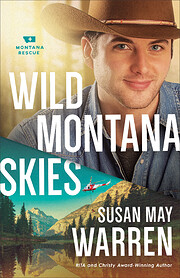 Wild Montana Skies (Montana Rescue) av Susan…