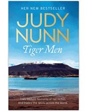 Tiger Men de Judy Nunn
