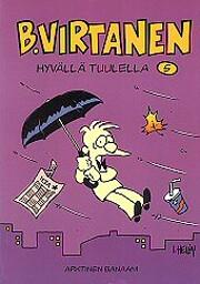 B. Virtanen: Hyvällä tuulella de I. Heilä