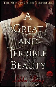 A Great and Terrible Beauty (The Gemma Doyle…