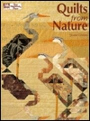 Quilts from Nature by Joan Colvin