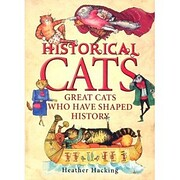 Historical Cats: Great Cats Who Have Shaped…