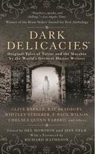 Dark Delicacies by Del Howison