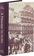 A Passage to India (Folio Society) by E.M.…
