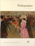 Toulouse-Lautrec by Douglas Cooper