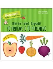 Të Frutave e të Perimeve de Chiara Piroddi