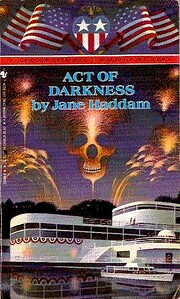 Act of darkness door Jane Haddam