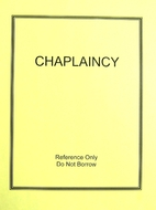 ZZ - Chaplaincy Charting: One Healthcare…