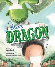 Dear Dragon de Josh Funk