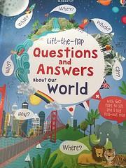 About Our World de Katie Daumes