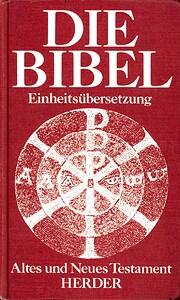 Die Bibel de Autorenkollektiv