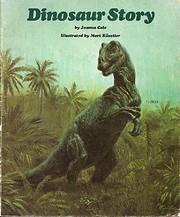Dinosaur Story af Joanna Cole