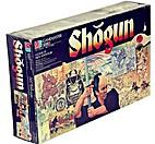 Shogun box set by Milton Bradley