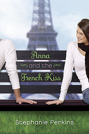 Anna and the French Kiss de Stephanie…