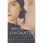 Anil's Ghost por Michael Ondaatje