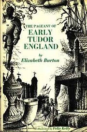 The pageant of early Tudor England,…