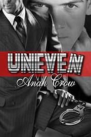Uneven – tekijä: Anah Crow
