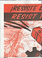 ¡Resiste la Guerra! / Resist the War! by…