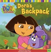 Dora's Backpack (Dora the Explorer) de…