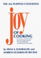 Joy of Cooking [1975] by Irma S. Rombauer