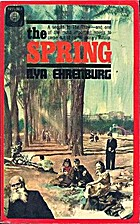 The Spring by Ilʹi︠a︡ Ėrenburg