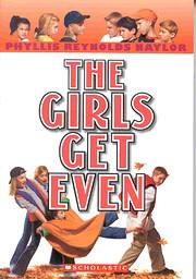 Girls Get Even, The von Phyllis Reynolds…